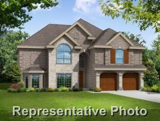 417 Anderson Lane, Forney, TX 75126 (MLS #13957938) :: RE/MAX Landmark