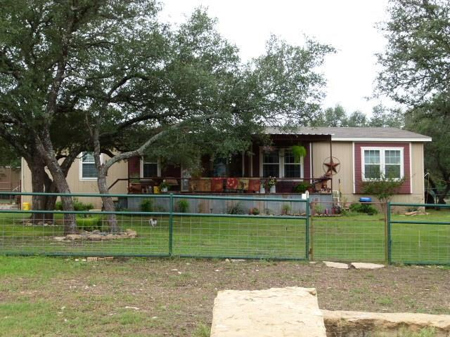 10862 Highway 377 S, Brookesmith, TX 76827 (MLS #13958117) :: The Real Estate Station
