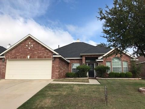3721 Glassenberry Street, Fort Worth, TX 76244 (MLS #13958317) :: Robbins Real Estate Group