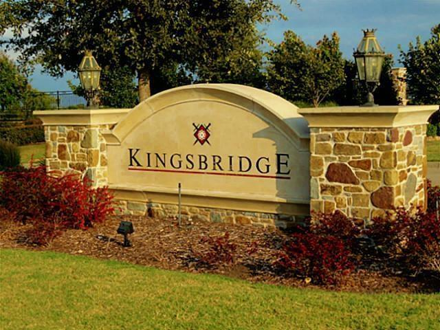 1020 Kingsbridge Lane, McLendon Chisholm, TX 75032 (MLS #13960215) :: Trinity Premier Properties