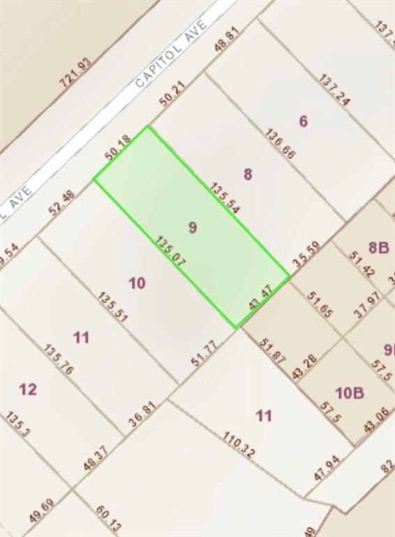 4326 Capitol Avenue, Dallas, TX 75204 (MLS #13960675) :: Robbins Real Estate Group