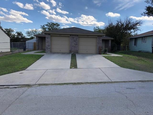 8109 Doreen Avenue, Fort Worth, TX 76116 (MLS #13960852) :: Baldree Home Team