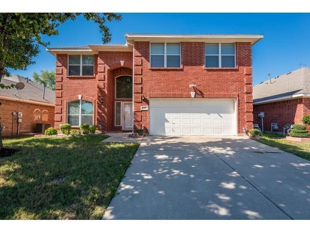 6606 Fairglen Drive, Arlington, TX 76002 (MLS #13962120) :: RE/MAX Town & Country
