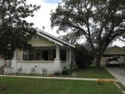 1206 S High Street, Brady, TX 76825 (MLS #13962122) :: RE/MAX Town & Country