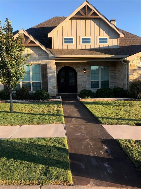 2342 Preston Trail, Abilene, TX 79606 (MLS #13963676) :: The Tonya Harbin Team