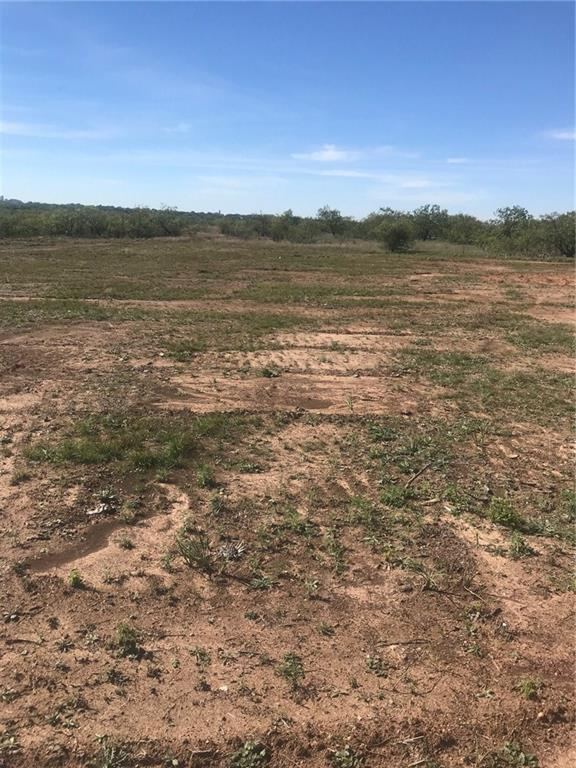 TBD E E Stamford Expy, Abilene, TX 79601 (MLS #13963716) :: The Real Estate Station