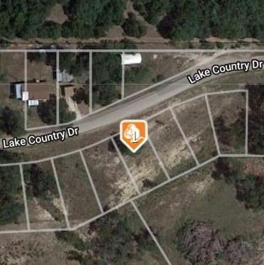0000 Lake Country Drive, Granbury, TX 76049 (MLS #13964178) :: Potts Realty Group