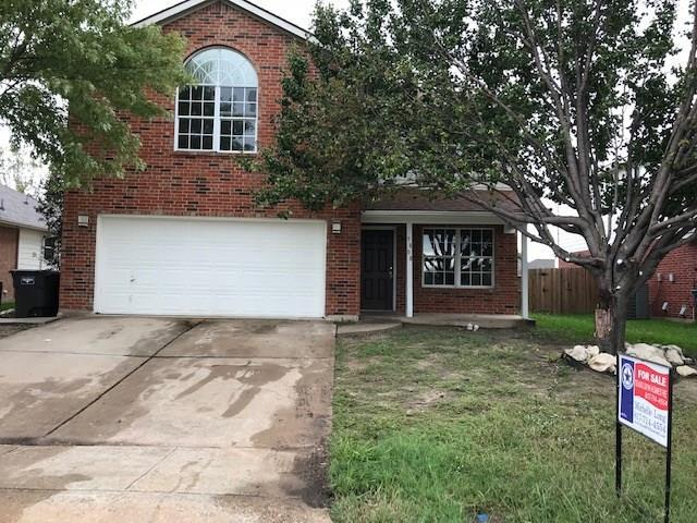 9808 Parkmere Drive, Fort Worth, TX 76108 (MLS #13965288) :: RE/MAX Town & Country