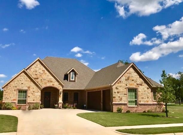 6103 Browning Court, Granbury, TX 76049 (MLS #13965481) :: RE/MAX Pinnacle Group REALTORS