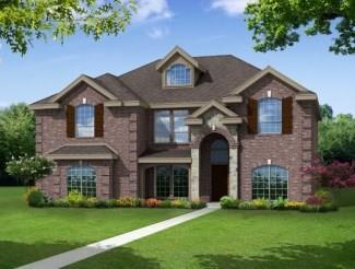 6324 Glenwick Drive, Fort Worth, TX 76123 (MLS #13966102) :: Real Estate By Design