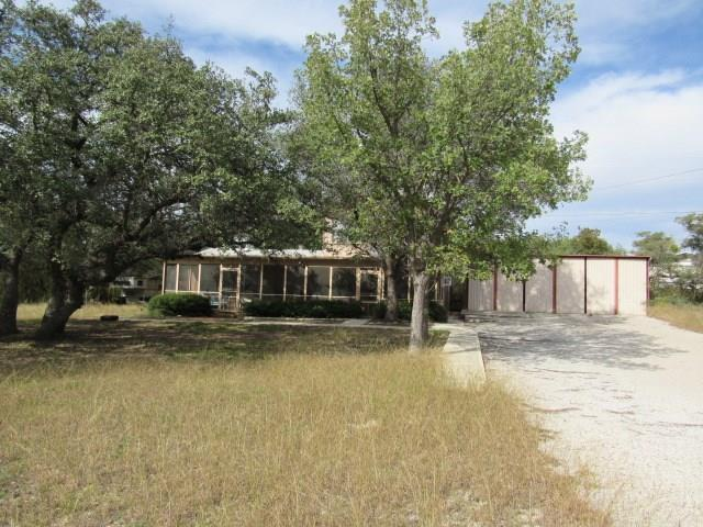 7128 Clifden Drive, Brownwood, TX 76801 (MLS #13967522) :: The Real Estate Station
