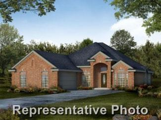 329 Tommie Lillian Lane, Celina, TX 75009 (MLS #13967798) :: Real Estate By Design