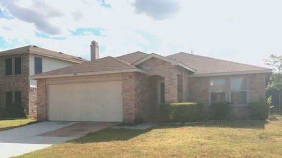 2440 Cherry Drive, Little Elm, TX 75068 (MLS #13968535) :: Robbins Real Estate Group
