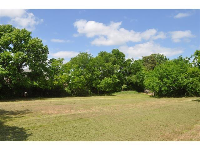 TBD Nellie Street, Ennis, TX 75119 (MLS #13968554) :: The Rhodes Team