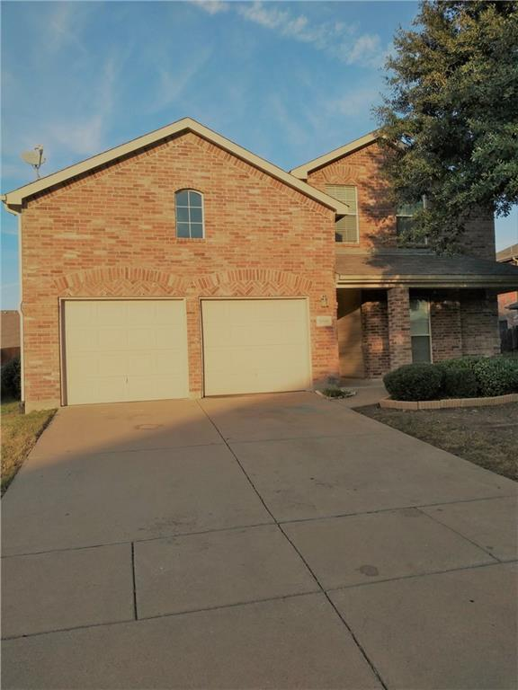 1008 Trickham Drive, Forney, TX 75126 (MLS #13968596) :: RE/MAX Town & Country