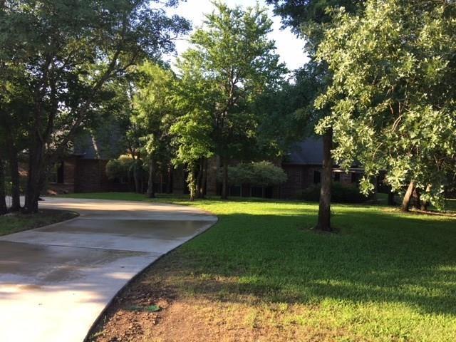 116 Stonehurst Court, Aledo, TX 76008 (MLS #13968851) :: The Gleva Team