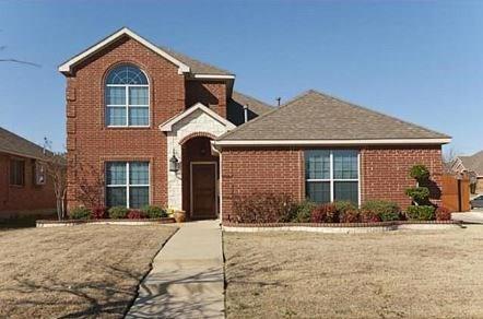 957 Chestnut Lane, Saginaw, TX 76179 (MLS #13968881) :: The Gleva Team