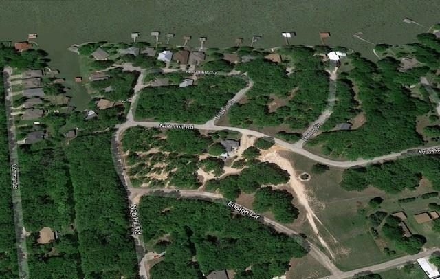 00 Ensign Lane, Gun Barrel City, TX 75156 (MLS #13968991) :: The Heyl Group at Keller Williams
