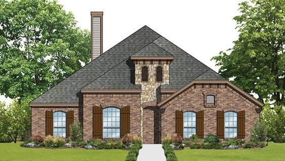 3917 Whitman Drive, Rockwall, TX 75087 (MLS #13969780) :: Kimberly Davis & Associates