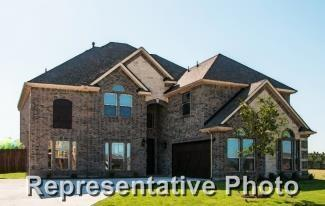 321 Tommie Lillian Lane, Celina, TX 75009 (MLS #13970013) :: Real Estate By Design