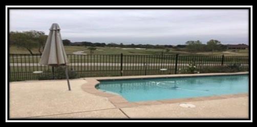 9709 Callaway Court, Denton, TX 76207 (MLS #13970350) :: Lynn Wilson with Keller Williams DFW/Southlake