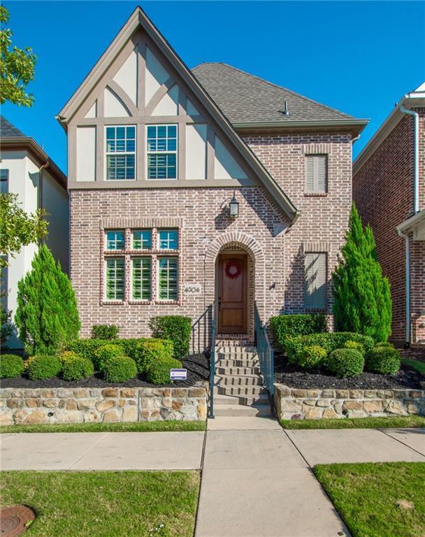 4904 Sage Hill Drive, Carrollton, TX 75010 (MLS #13970601) :: Kimberly Davis & Associates
