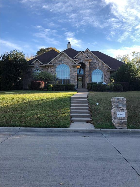 6321 Canyon Trail, Lake Worth, TX 76135 (MLS #13970961) :: RE/MAX Town & Country