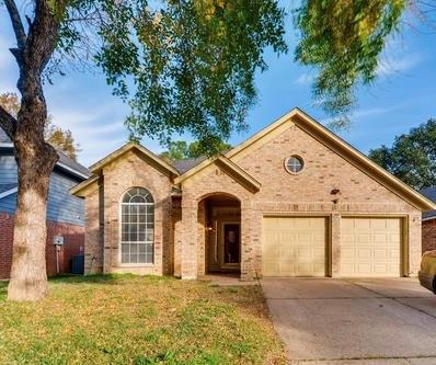 5909 Polo Club Drive, Arlington, TX 76017 (MLS #13970975) :: RE/MAX Town & Country