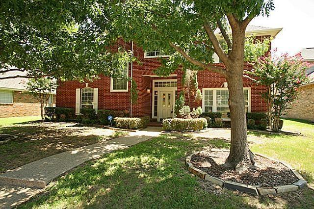 8608 Clear Sky Drive, Plano, TX 75025 (MLS #13971434) :: Vibrant Real Estate