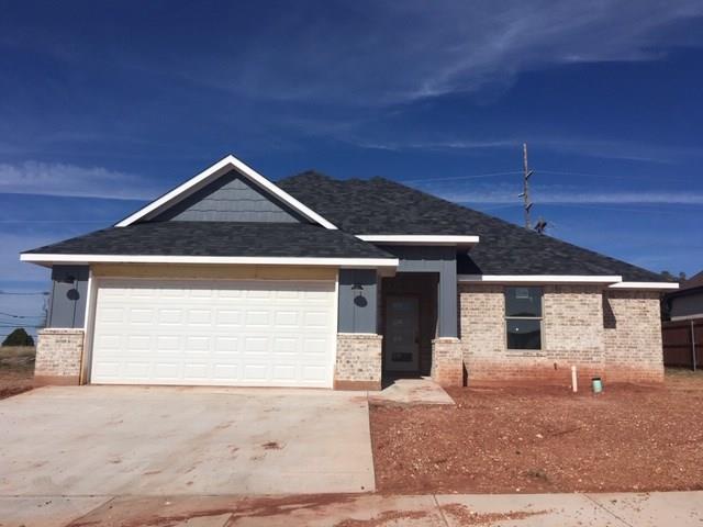 6734 Hillside Court, Abilene, TX 79606 (MLS #13971742) :: The Real Estate Station