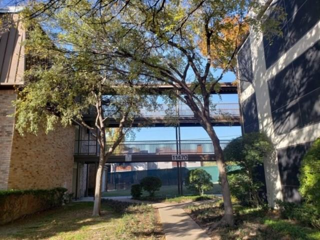 11470 Audelia Road #361, Dallas, TX 75243 (MLS #13971762) :: The Rhodes Team
