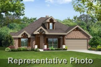318 Tommie Lillian Lane, Celina, TX 75009 (MLS #13971816) :: Real Estate By Design