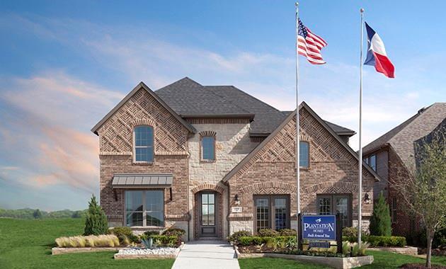 305 Village Creek Drive, Mckinney, TX 75071 (MLS #13971963) :: Robbins Real Estate Group