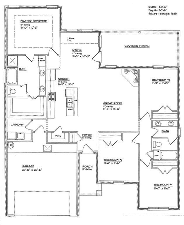 6833 Inverness Street, Abilene, TX 79606 (MLS #13971989) :: Kimberly Davis & Associates