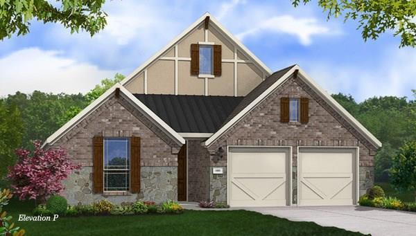6600 Roaring Creek Drive, Denton, TX 76226 (MLS #13972547) :: The Real Estate Station