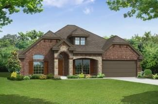 2108 Toledo Drive, Corinth, TX 76210 (MLS #13972648) :: The Heyl Group at Keller Williams