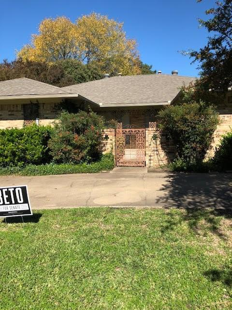 6639 Del Norte Lane, Dallas, TX 75225 (MLS #13972675) :: Robbins Real Estate Group