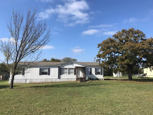 177 Clay Court, Springtown, TX 76082 (MLS #13972837) :: The Heyl Group at Keller Williams