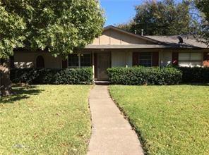 110 N Briarcrest Drive, Richardson, TX 75081 (MLS #13973435) :: The Chad Smith Team