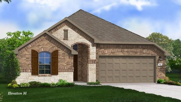 6417 Roaring Creek Drive, Denton, TX 76226 (MLS #13973695) :: Baldree Home Team