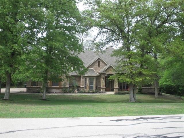 7248 Oak Creeks Court, Fort Worth, TX 76135 (MLS #13973851) :: The Heyl Group at Keller Williams