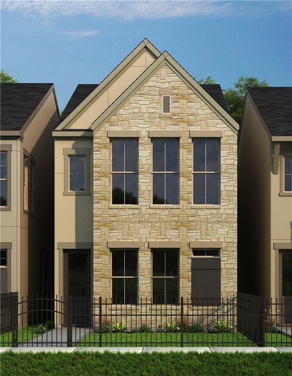 5183 Brickellia Drive, Dallas, TX 75209 (MLS #13973963) :: The Hornburg Real Estate Group