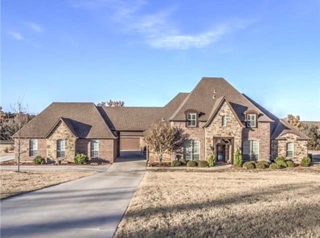 200 W Bozeman Lane, Fort Worth, TX 76108 (MLS #13973969) :: RE/MAX Pinnacle Group REALTORS