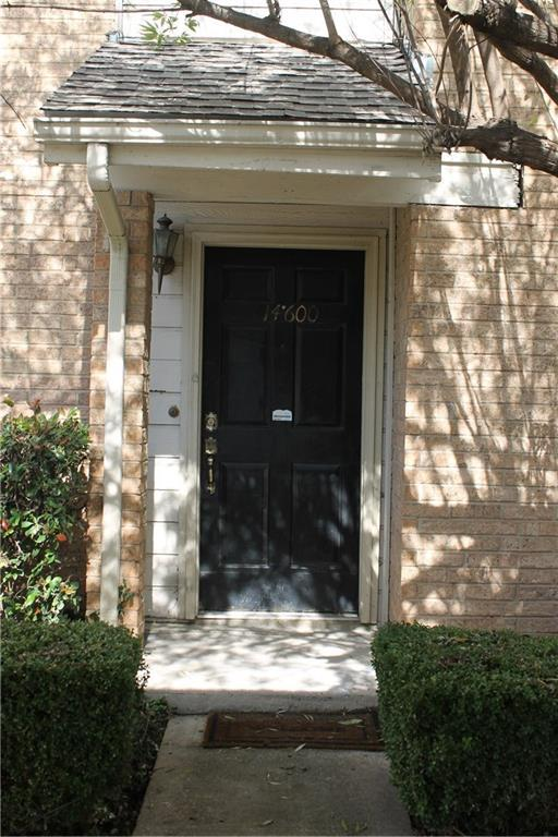 3635 Garden Brook Drive #14600, Farmers Branch, TX 75234 (MLS #13974050) :: Hargrove Realty Group