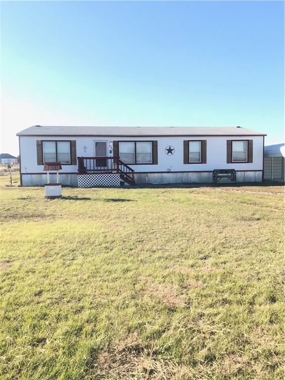 8325 Mckinney Lane, Joshua, TX 76058 (MLS #13974453) :: Potts Realty Group