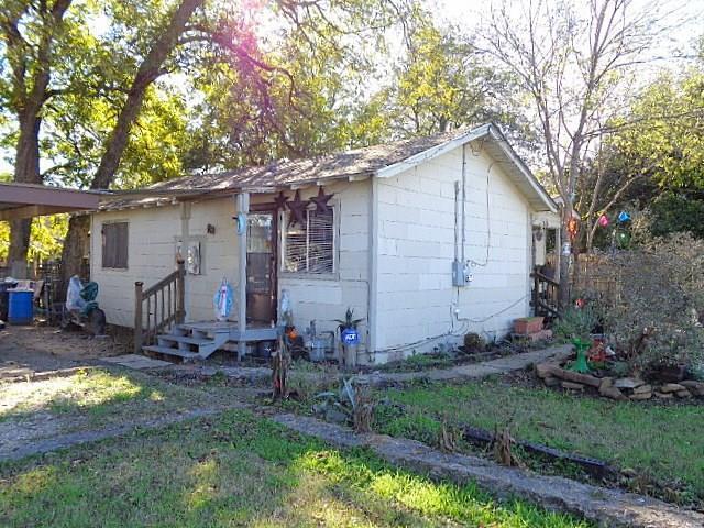 606 W 12th Street, Dallas, TX 75208 (MLS #13974747) :: Team Tiller