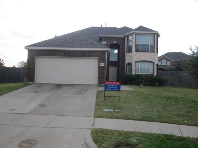 8201 Crane Court, Mckinney, TX 75070 (MLS #13974988) :: Real Estate By Design