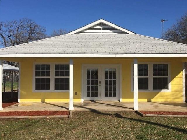 108 Callie Lane, Gun Barrel City, TX 75156 (MLS #13975051) :: Hargrove Realty Group