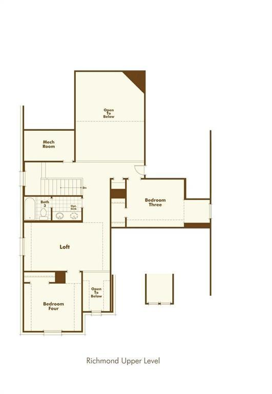 1533 Kessler Dr Street, Forney, TX 75126 (MLS #13975064) :: Hargrove Realty Group