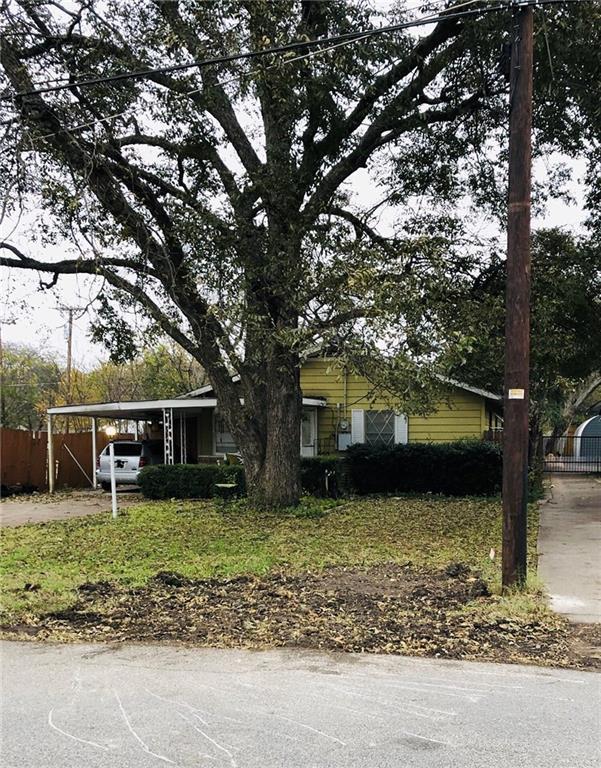 6474 Trammel Drive, Dallas, TX 75214 (MLS #13975308) :: Robbins Real Estate Group